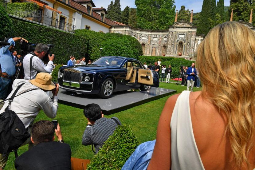 Rolls Royce Sweptail villa d este 12 830x553