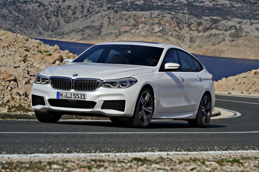 2018 BMW 6 Series GT 20 830x554