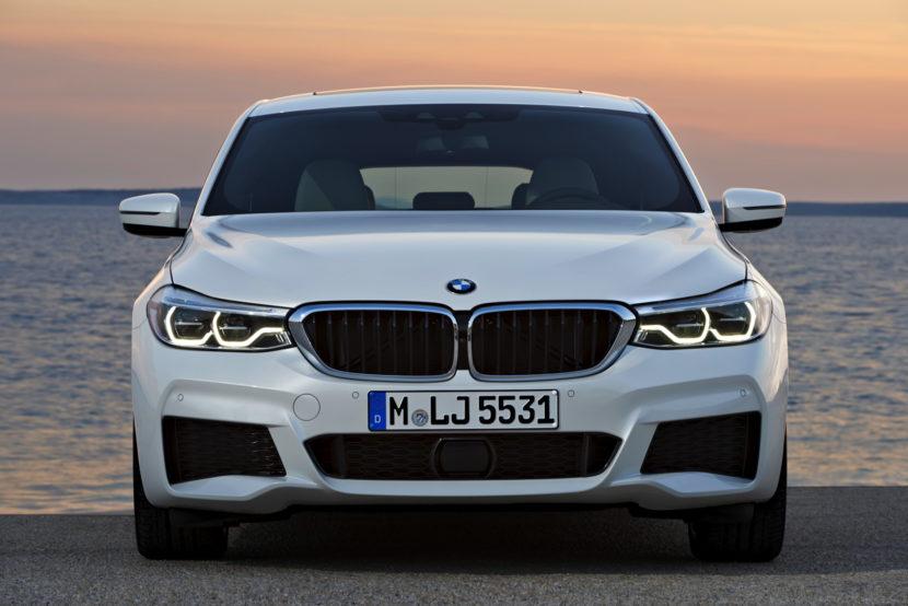2018 BMW 6 Series GT 39 830x554