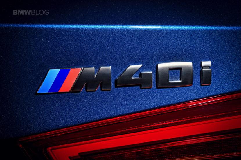 2018 BMW X3 G01 official photos 34 830x553