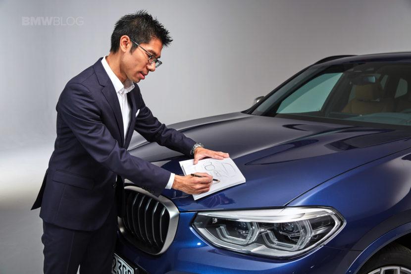2018 BMW X3 images 01 830x553