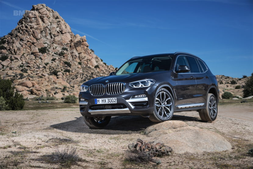 2018 BMW X3 xLine 29 830x553