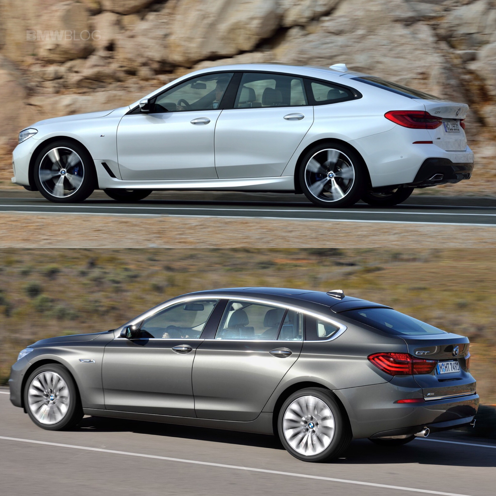 Overall The New Bmw 6 Series Gran Turismo Is A Marked Improvement Over 5 Variant Of Same Car However It Still Isn T Pretty And We