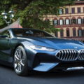 BMW 8 Series Concept pictures 06 120x120