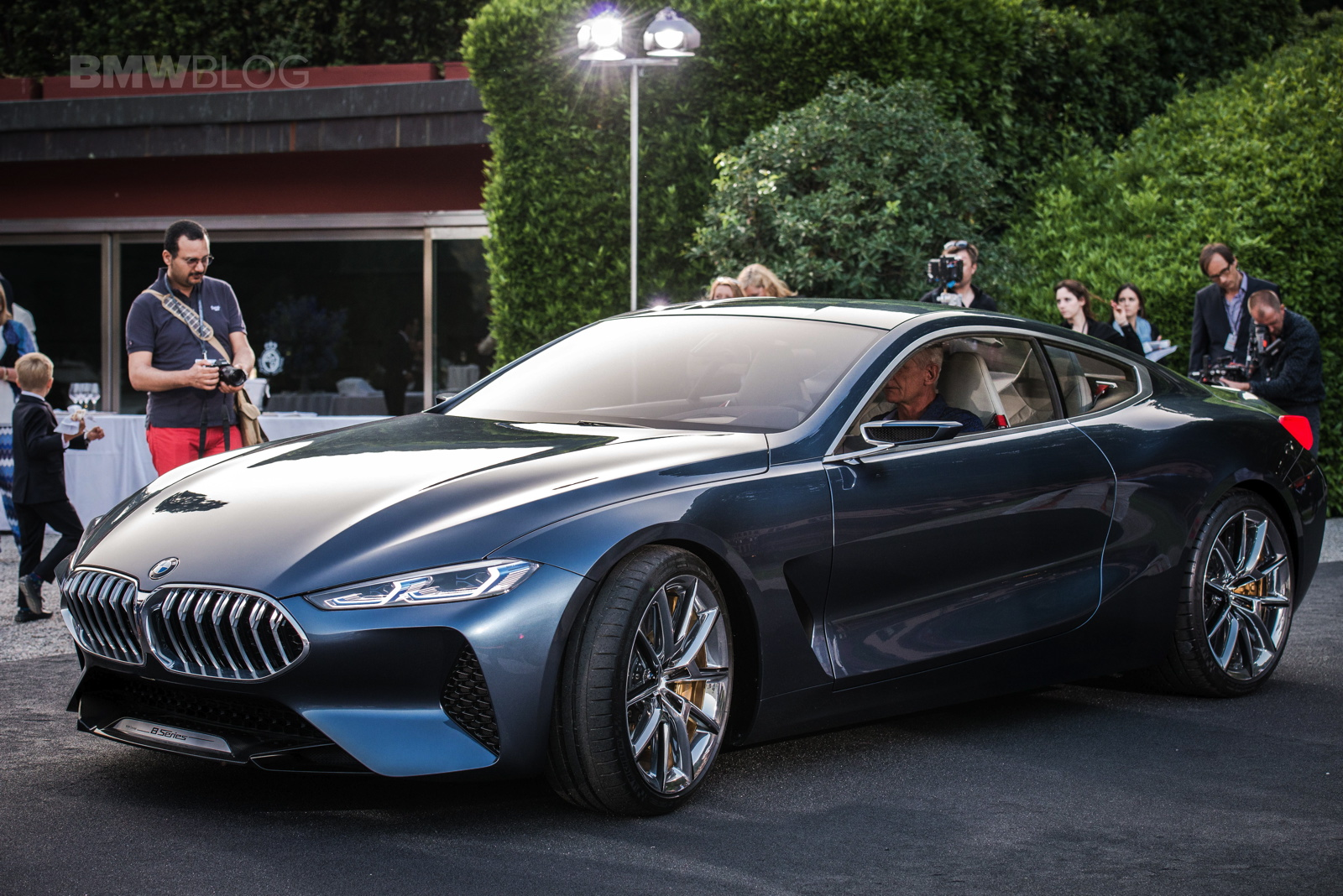 Bmw Won T Develop A New Sub Brand To Rival Mercedes Maybach
