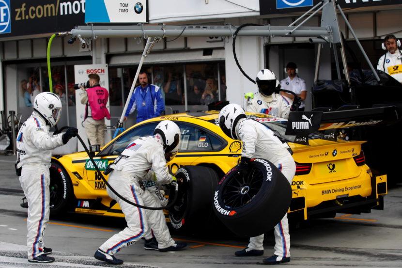 BMW DTM Hungaroring 02 830x553