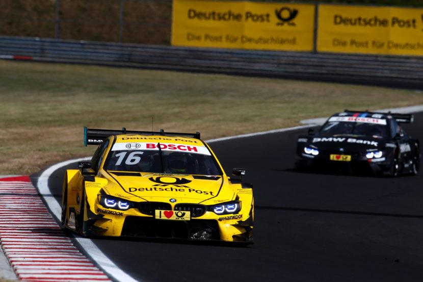 BMW DTM Hungaroring 06 830x553