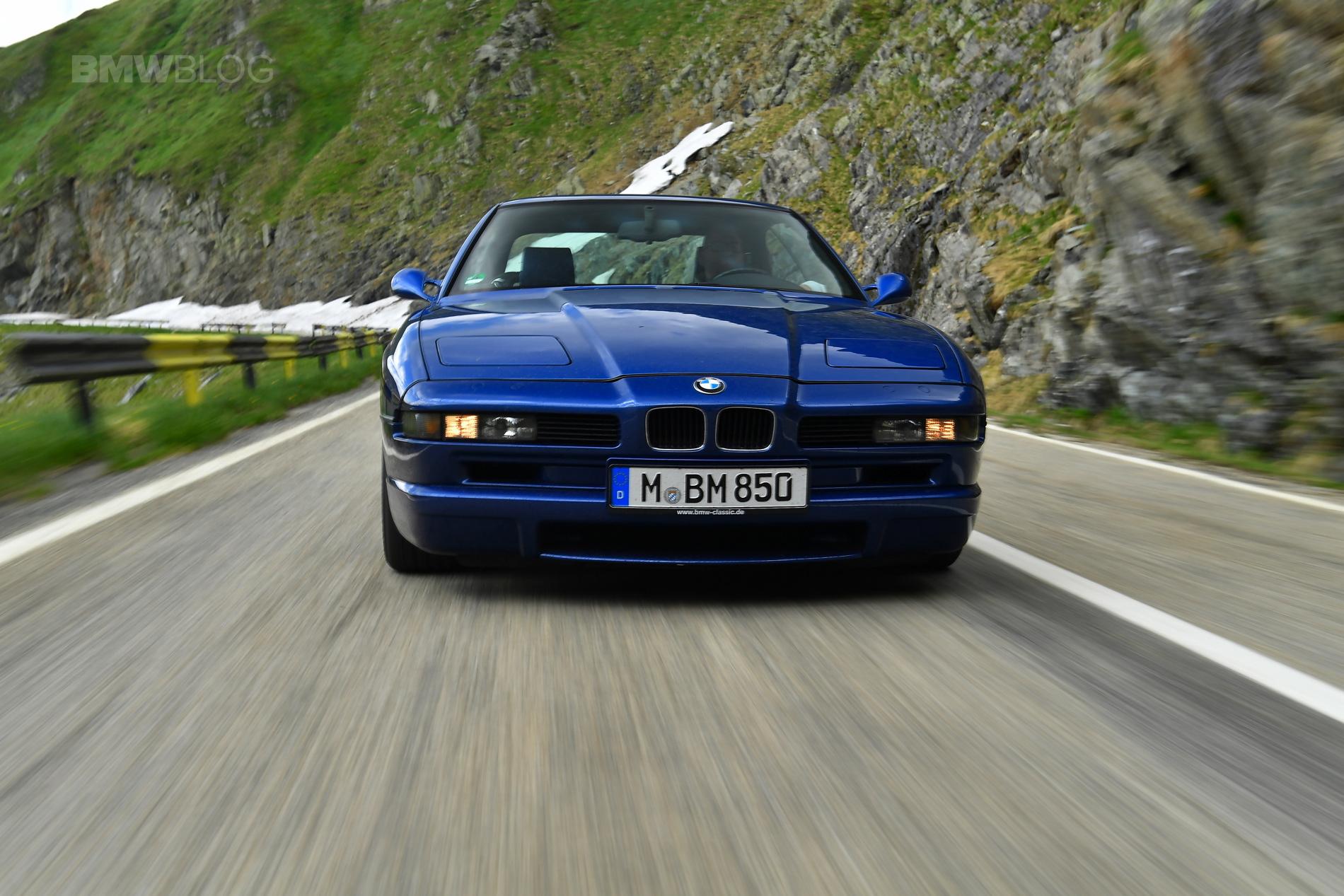 BMW E31 850CSi 04