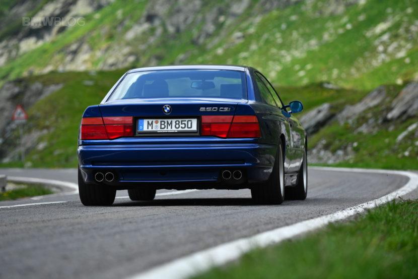 BMW E31 850CSi 135 830x553
