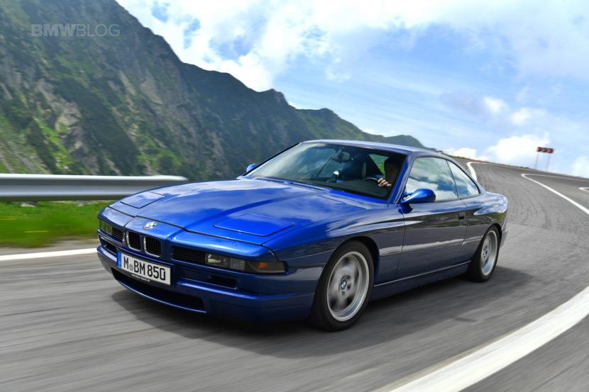 BMW E31 850CSi 141 830x553