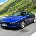BMW E31 850CSi 153 120x120