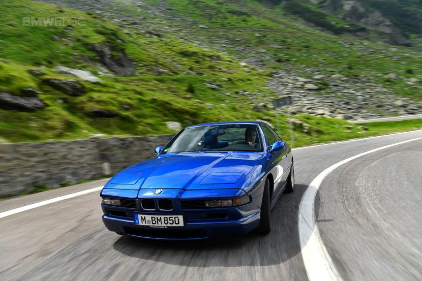 BMW E31 850CSi 155 830x553