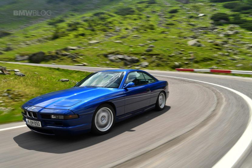 BMW E31 850CSi 157 830x553