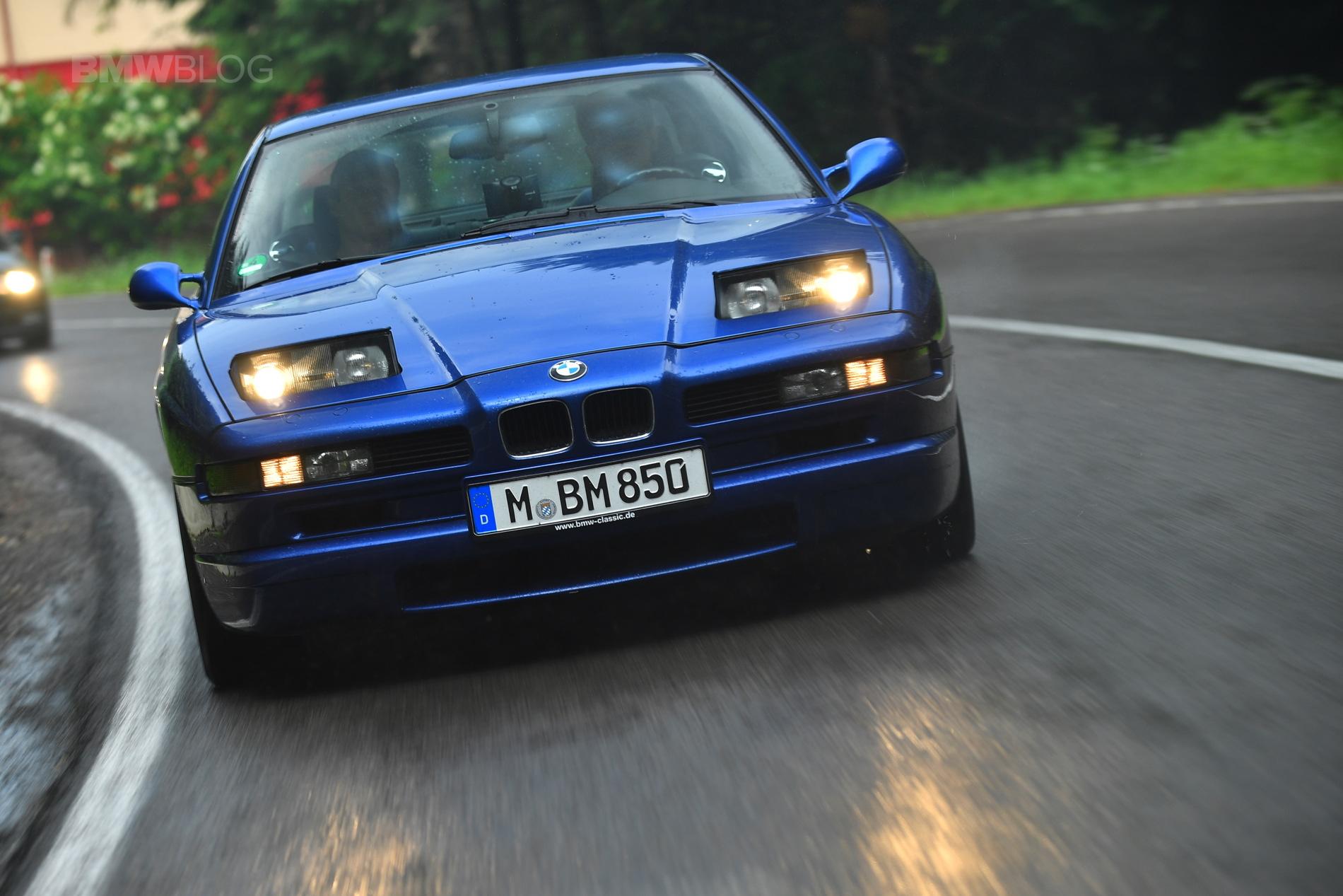 BMW E31 850CSi 181