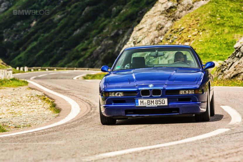 BMW E31 850CSi 191 830x553