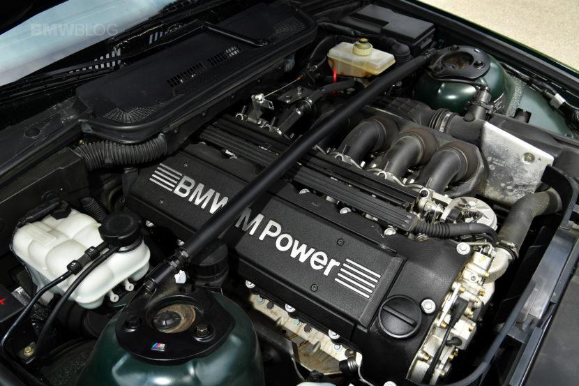 BMW E36 M3 GT 24 830x553