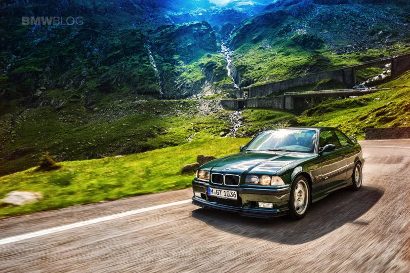 BMW E36 M3 GT 30 830x553