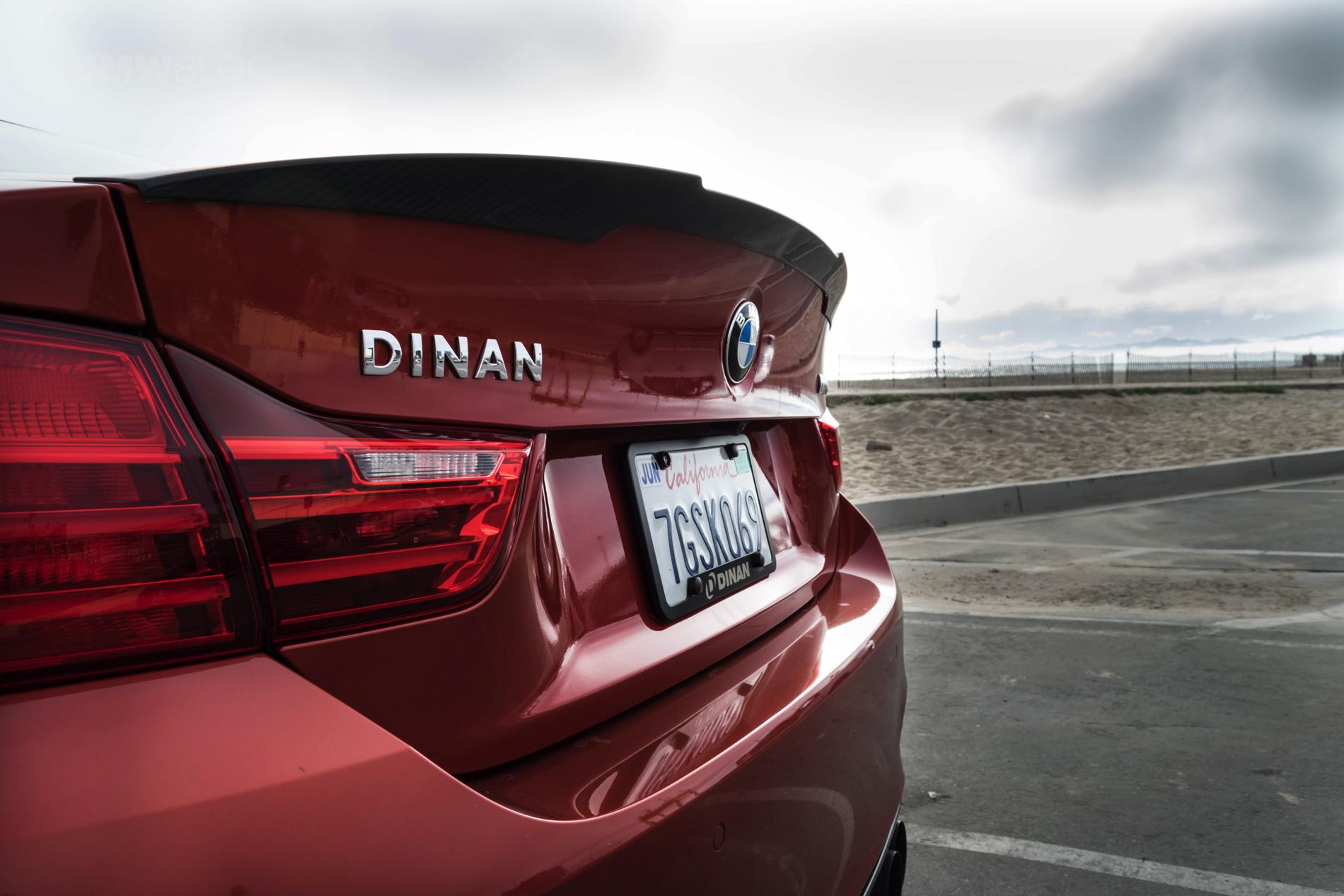 BMW M4 DINAN S2 review 33