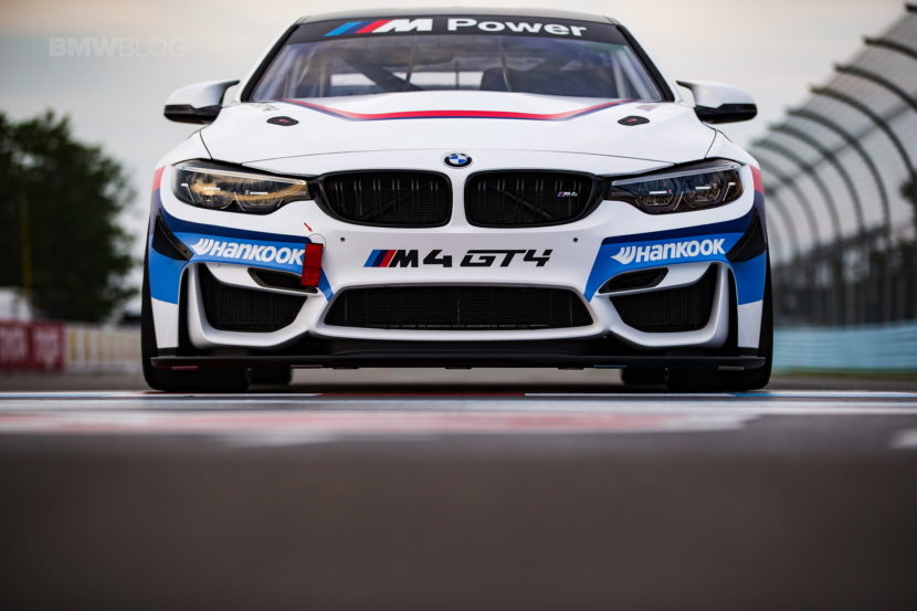 BMW M4 GT4 North America 03 830x553