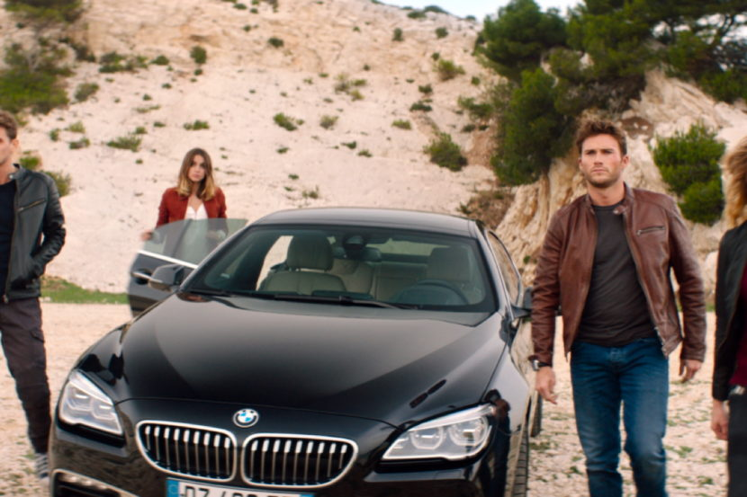 BMW Scott Eastwood Overdrive 05 830x553