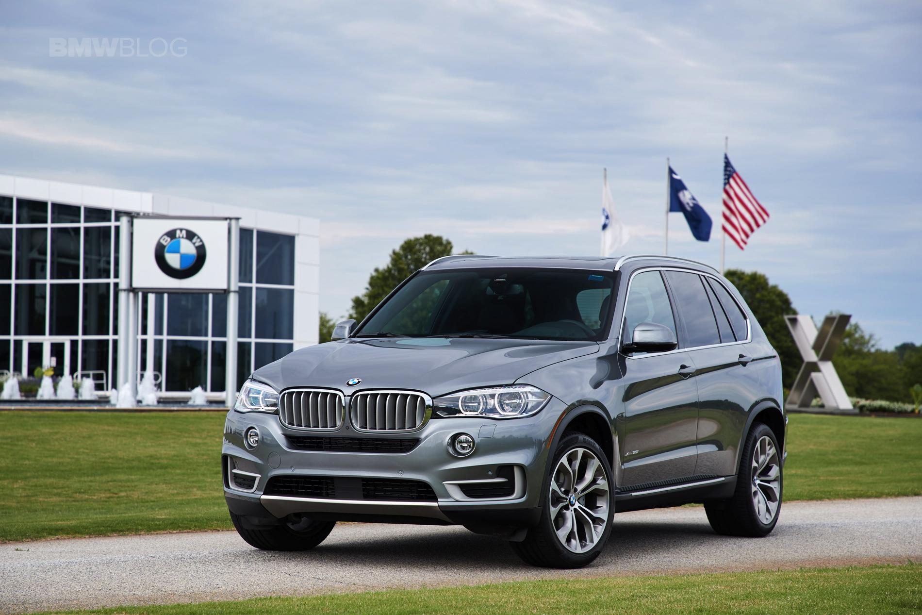 BMW Spartanburg 2017 05