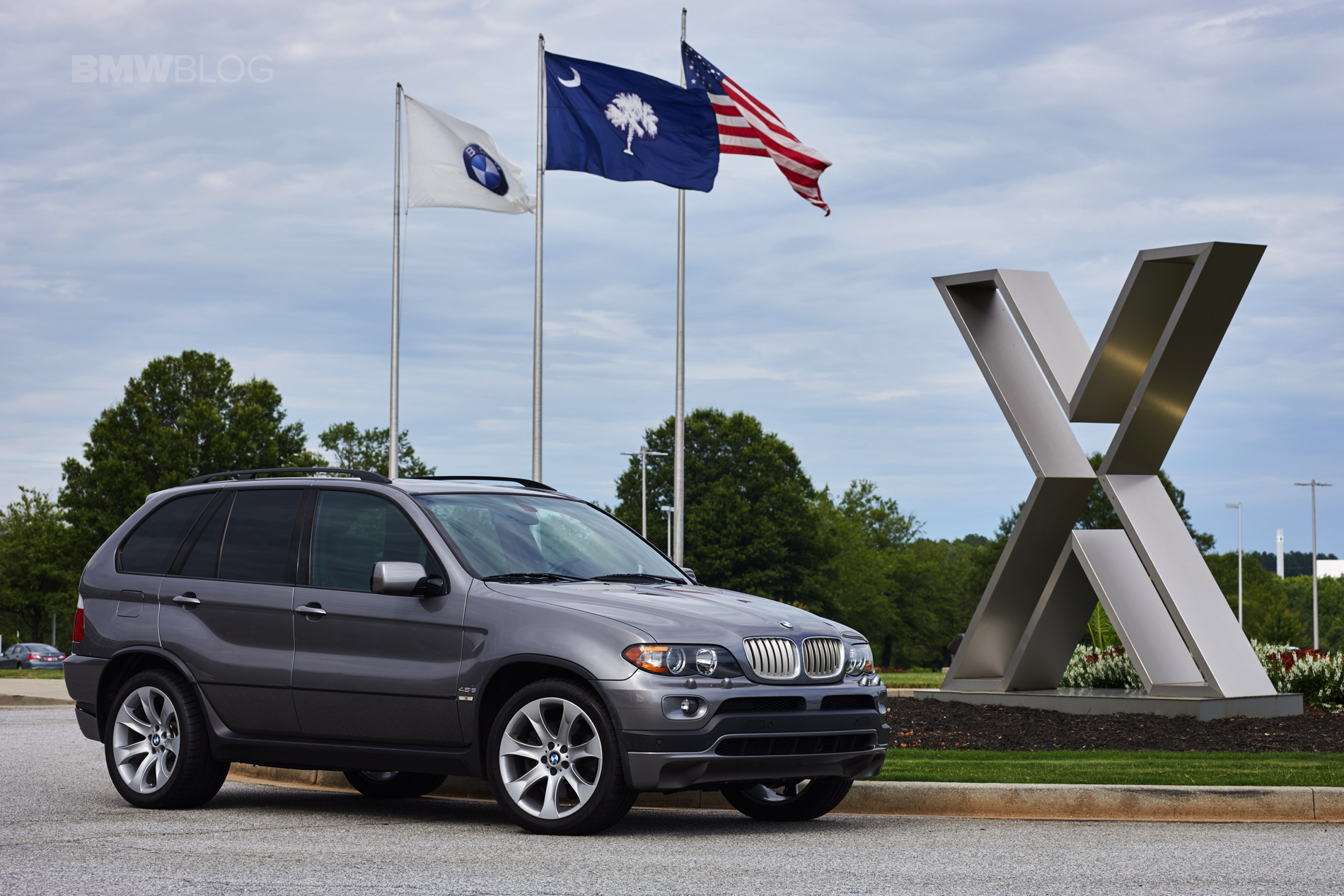BMW Spartanburg 2017 07