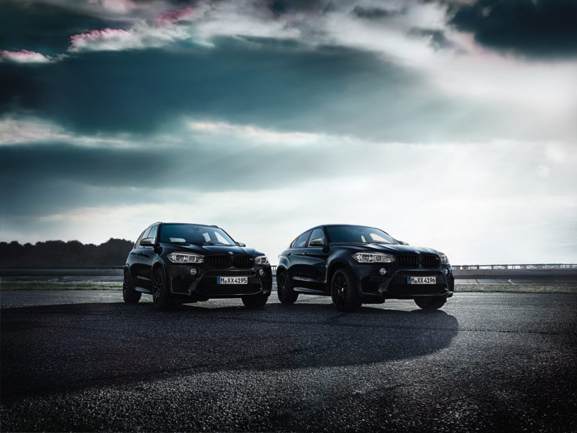 BMW X5M Black Fire Edition 13 830x623