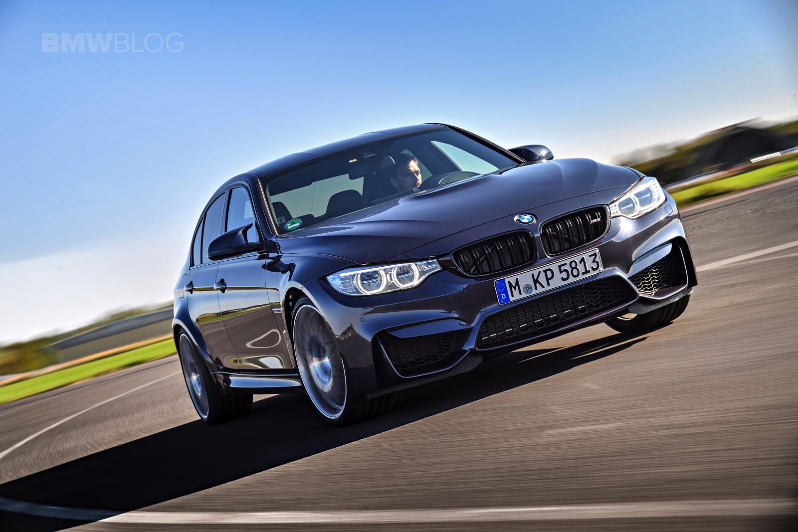 BMW M3 30 Jahre 14