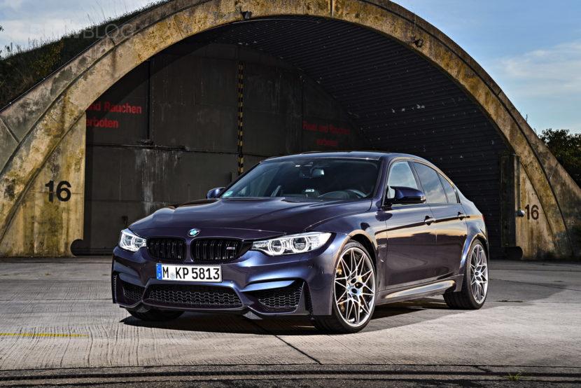 BMW M3 30 Jahre 27 830x554