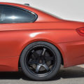 Frozen Red BMW E92 M3 Project By European Auto Source