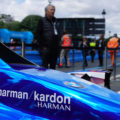 Harman Kardon Joins Global Formula E Racing Series 2 120x120