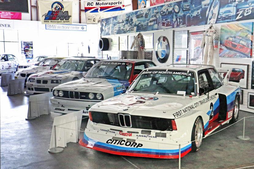 Heroes Of Bavaria 75 Years Of Bmw Motorsport