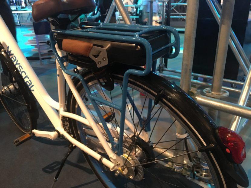 Michelin E Drive Bicycle MovinOn2 830x623
