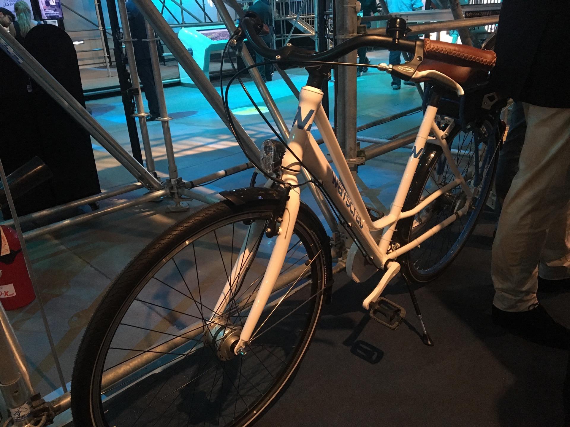 Michelin E Drive Bicycle MovinOn5