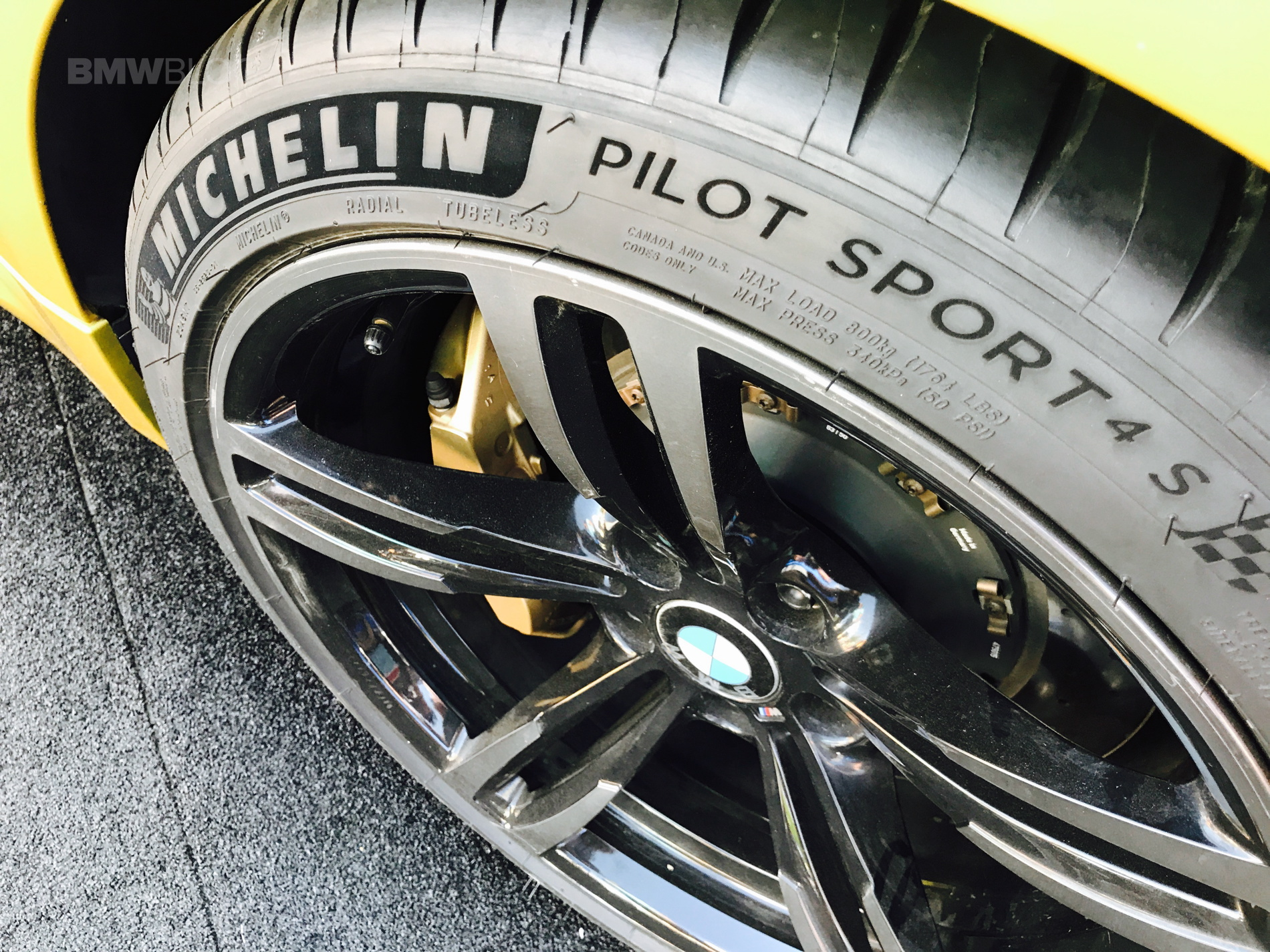 Michelin Le Mans 24 hrs 59