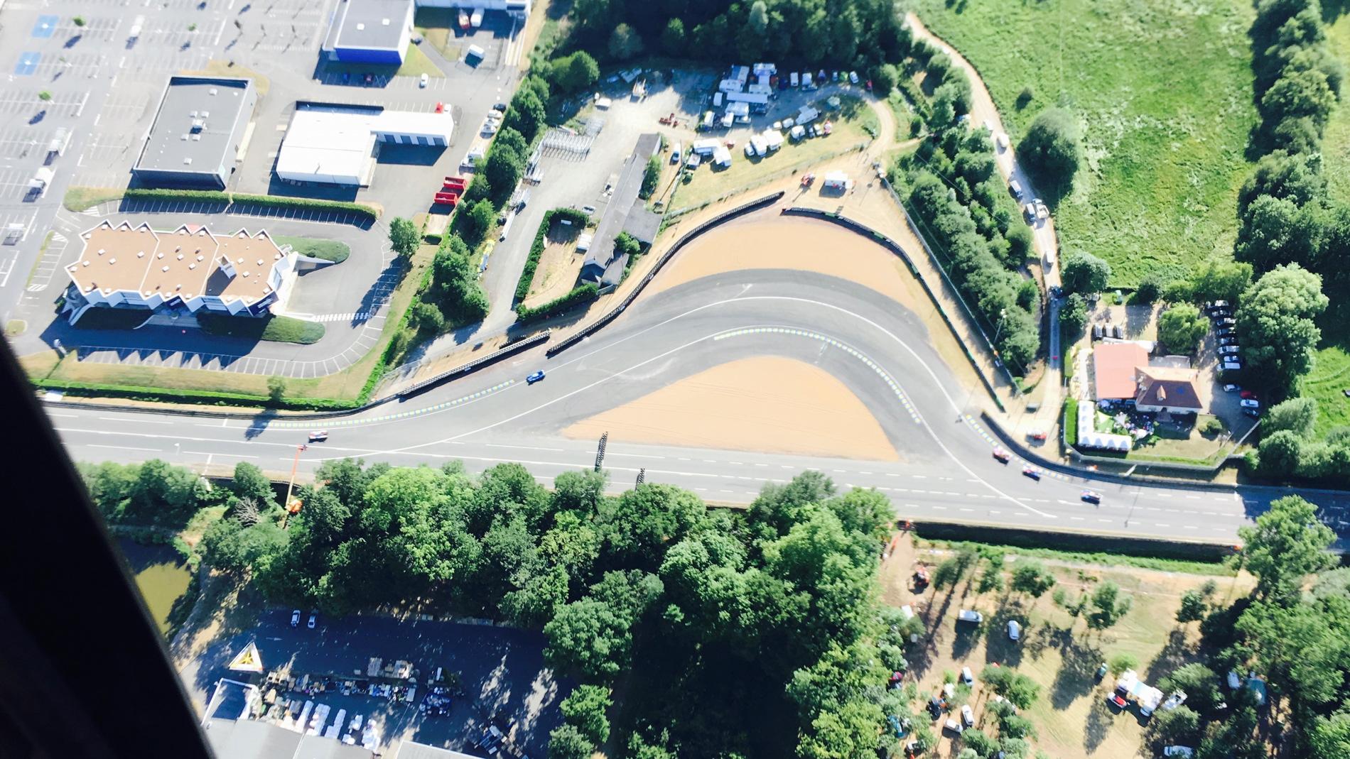 Michelin Le Mans 24 hrs 61