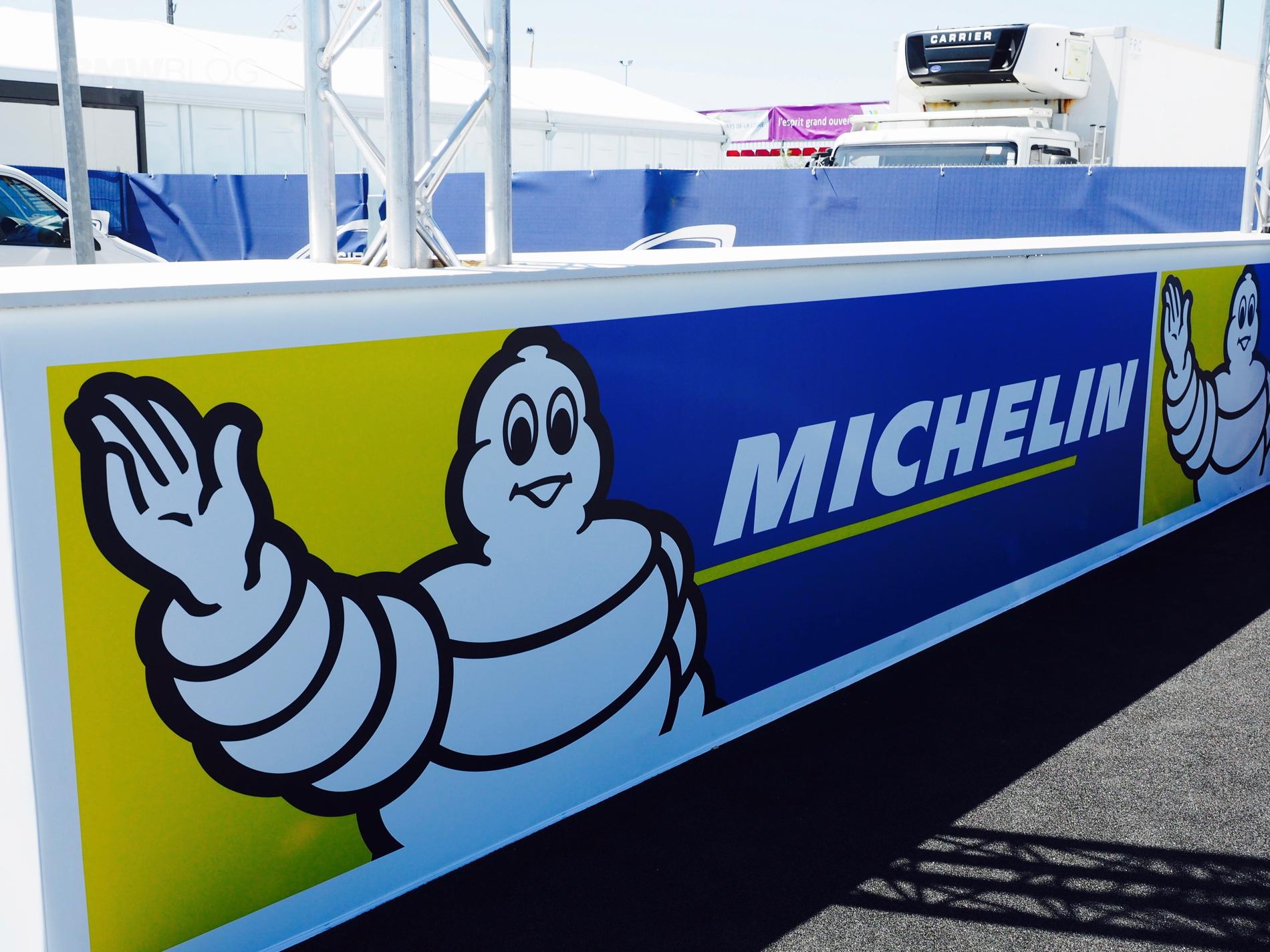 Michelin Le Mans 24 hrs 88