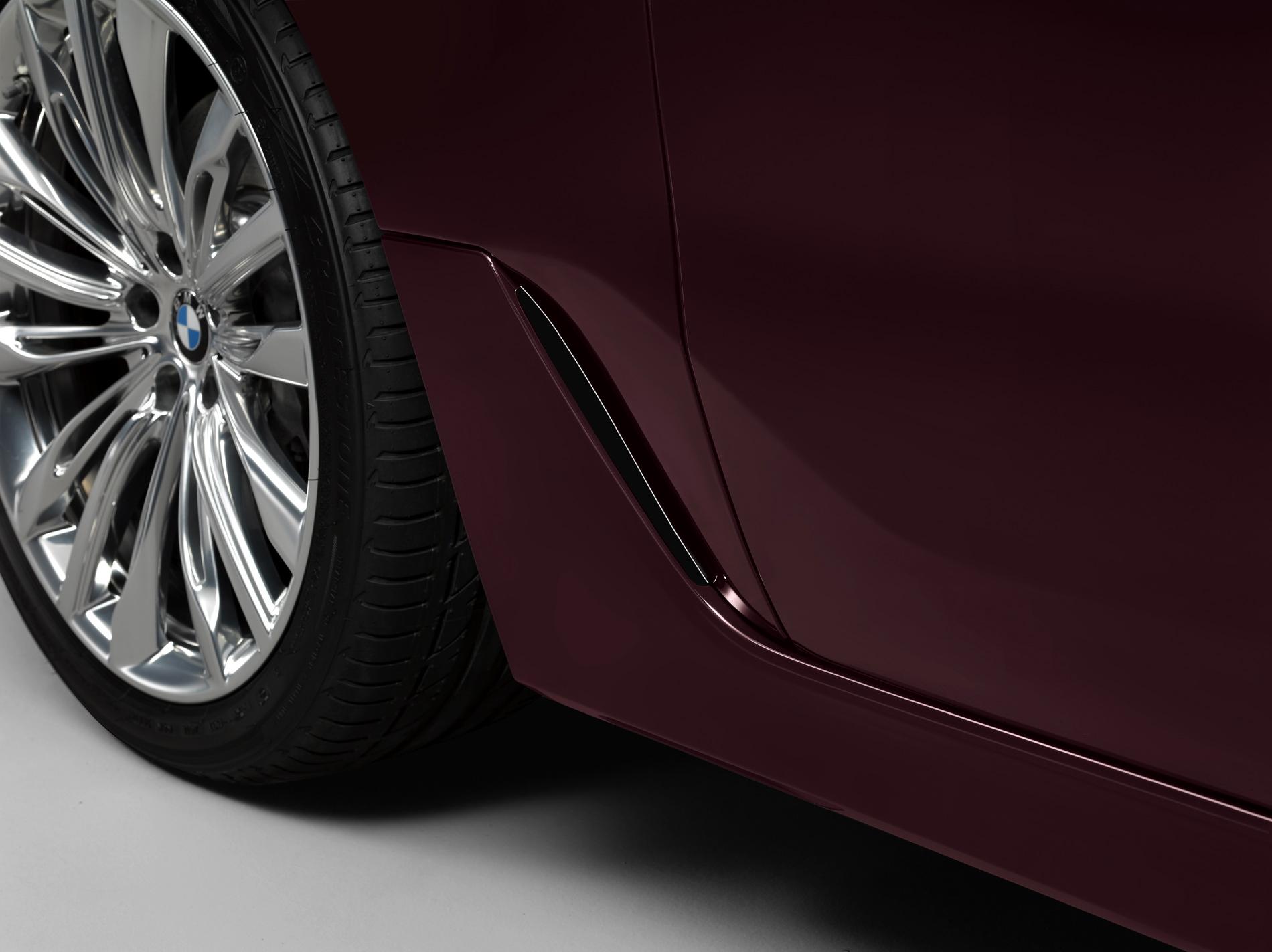 New BMW 6 Series Gran Turismo 26