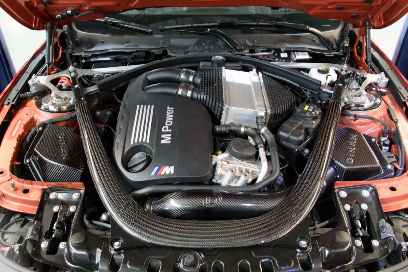 bmw m4 stage 2 kit 830x553