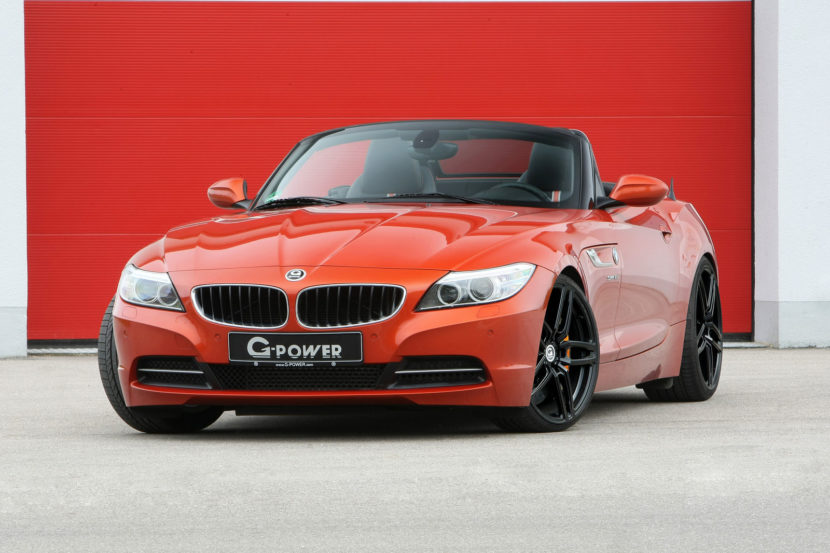 g power z4 e89 sdrive 18i 1 830x553