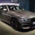 2017 BMW M140i Shadow Edition 1er F20 LCI Facelift II 01 120x120