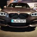 2017 BMW M140i Shadow Edition 1er F20 LCI Facelift II 02 120x120