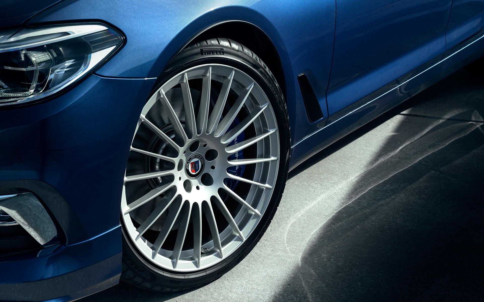 2017 07 BMW ALPINA B5 BITURBO 03