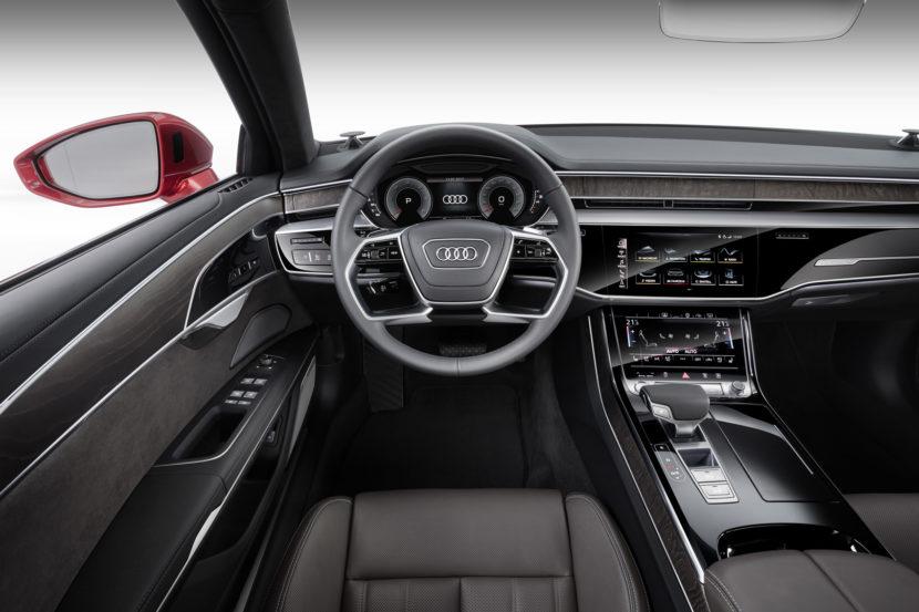 2018 Audi A8 4 9 830x553