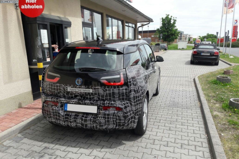 2018 BMW i3 facelift 4 830x552
