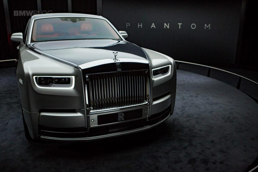 Video What It S Like To Buy A Rolls Royce