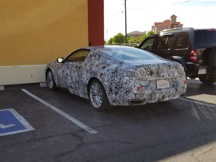 2019 BMW 8 Series colorado 830x623