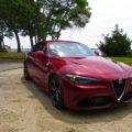 Alfa Romeo Giulia Quadrifoglio7 120x120