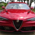 Alfa Romeo Giulia Quadrifoglio8 120x120