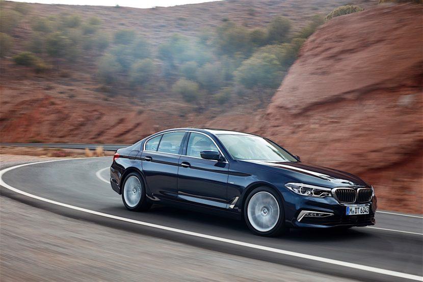 BMW 5 Series G30 5803 41 830x553